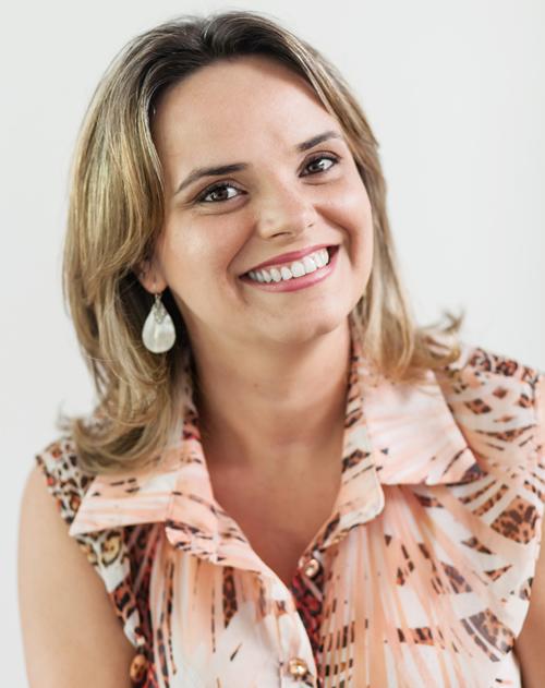 Vanessa Faller
